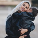 Виктория Боня разрешит пятилетней дочери сняться в реалити-шоу
