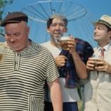 Граждане алкоголики и тунеядцы: что делать, если вам не нравятся его друзья