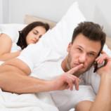 Недолгий забег: 9 свидетельств, что он не готов к длительным отношениям