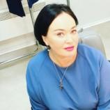 Лариса Гузеева показала редкое фото своей матери