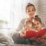 Женщины-супергерои: как справляться с проблемами матери-одиночке