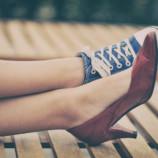 Правила путешественников: для красивых и здоровых ног