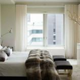 7 способов сделать спальню роскошной, не потратив ни копейки
