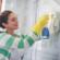 Как отмыть душевую кабину