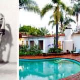 Как выглядит последний дом Мэрилин Монро, уникальные кадры