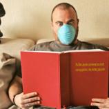 «О, я самый больной человек на свете!»: как жить с мужчиной-ипохондриком