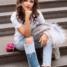 Елизавета Арзамасова: Я большая плакса по романтическим поводам