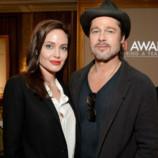 """""""Это стоило мне седых волос и парализованного лица"""". Анджелина Джоли впервые после развода с Брэдом Питтом заговорила об этом"""