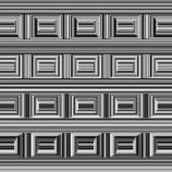 Оптическая иллюзия: сможете ли вы найти на этой картинке 16 кругов?