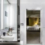 Как в люксовых отелях делают ванную комнату белоснежной