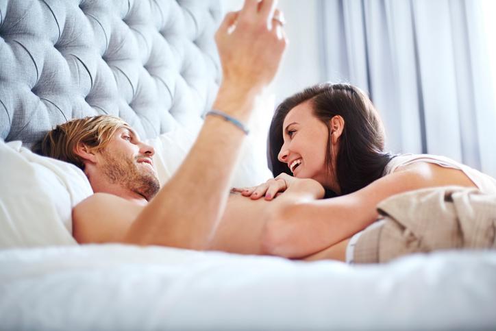 Как получить оргазм от секса девушки вас