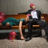 Пьянству — секс: что он думает о сексе «под мухой»