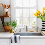 12 гениальных вещей, которые нужны вашей кухонной раковине прямо сейчас
