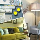 Интерьер в цифрах: куда повесить картину и поставить диван