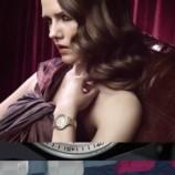 Стильный женский образ с помощью наручных часов Q&Q и Romanson
