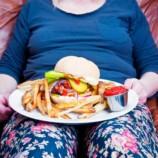 Женщина похудела на 8 размеров, чтобы не ослепнуть