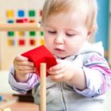 Раннее развитие — развитие с пеленок