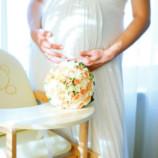Свадьба во время беременности: что необходимо знать?