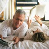 Поднимаясь к удовольствию: 13 уровней секса в разном возрасте