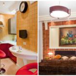 Квартира для зрелой женщины: эргономика и стильный интерьер