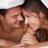 Настоящий любовник: 10 знаков, что он хорош в постели