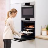 Выбираем идеальную духовку вместе с Samsung