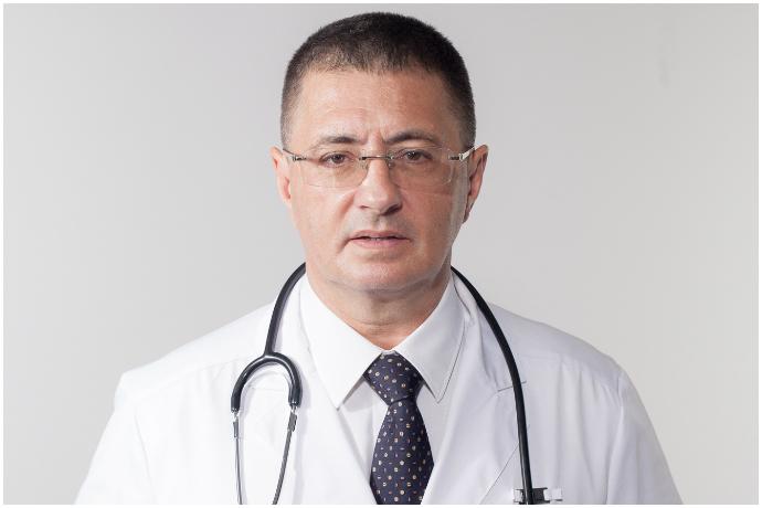 доктор мясников об аллергии у взрослых