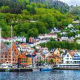 Фьорды Норвегии. То место, где все мечтают побывать