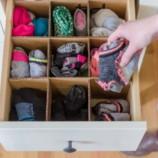 8 отличных идей для дома из картонной коробки