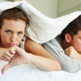 Постель без огонька: 9 способов обратить его внимание на проблемы в сексе