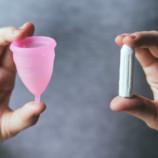 Менструальные чаши. Почему женщины отказываются от тампонов и прокладок?