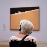 Фотограф снимает людей так, будто они – часть картин из музеев