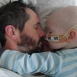 «Наш сын думает, что мы его пытаем!» Крик отчаяния мамы, чей ребенок проходит через химиотерапию