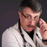 Доктор Комаровский: что делать, если у ребенка температура?