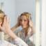 Всего 5 минут в день: как избавиться от морщин на лбу и в уголках глаз