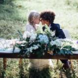 Мамы устроили свадебную церемонию для своих детей. Жениху едва исполнилось пять.