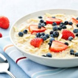 Как приготовить идеальный фитнес-завтрак?