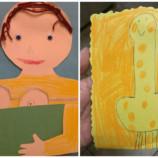 17 детских рисунков, которые заставили родителей покраснеть