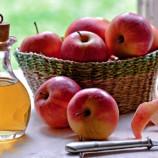 Яблочный уксус против старения! 5 бьюти-советов