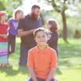 Стать приемным родителем — почему вы об этом задумались?