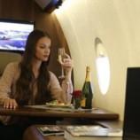 «Самолет на час»: московская фотостудия организует съемки на борту частного авиалайнера