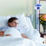 В этой больнице нашли оригинальный способ поднять настроение детям перед операцией