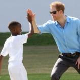 Британцы прочат принцу Гарри статус «лучшего папы на свете»