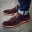 Мужская мода 2017/2018: основные тенденции и правила выбора обуви
