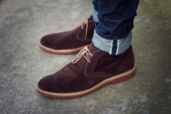Мужская обувь Астана
