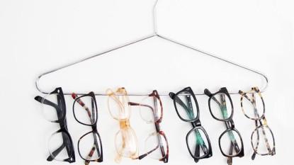 Они не только для одежды. 7 крутых способов использовать вешалки