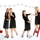 Как вести себя на новогодних вечеринках? 7 советов для неопытных тусовщиков