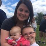Кормящая мама доказала пользу грудного молока одной фотографией