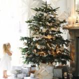Наряд на Новый год — несколько советов, как сделать дом элегантным