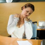 6 упражнений на растяжку, которые избавят вас от напряжения